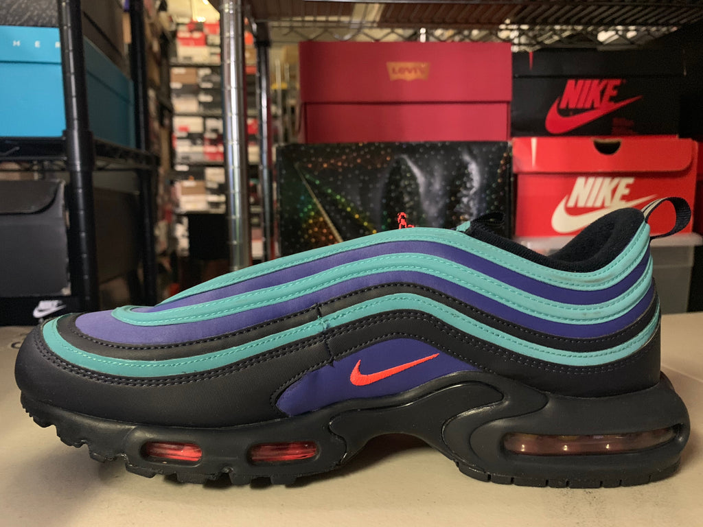 "Size 12 Air Max Plus 12 ""Discover Your Air"""