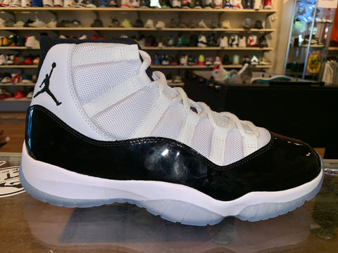 "Size 10 Air Jordan 11 ""Concord"" brand New NO DISCOUNTS"