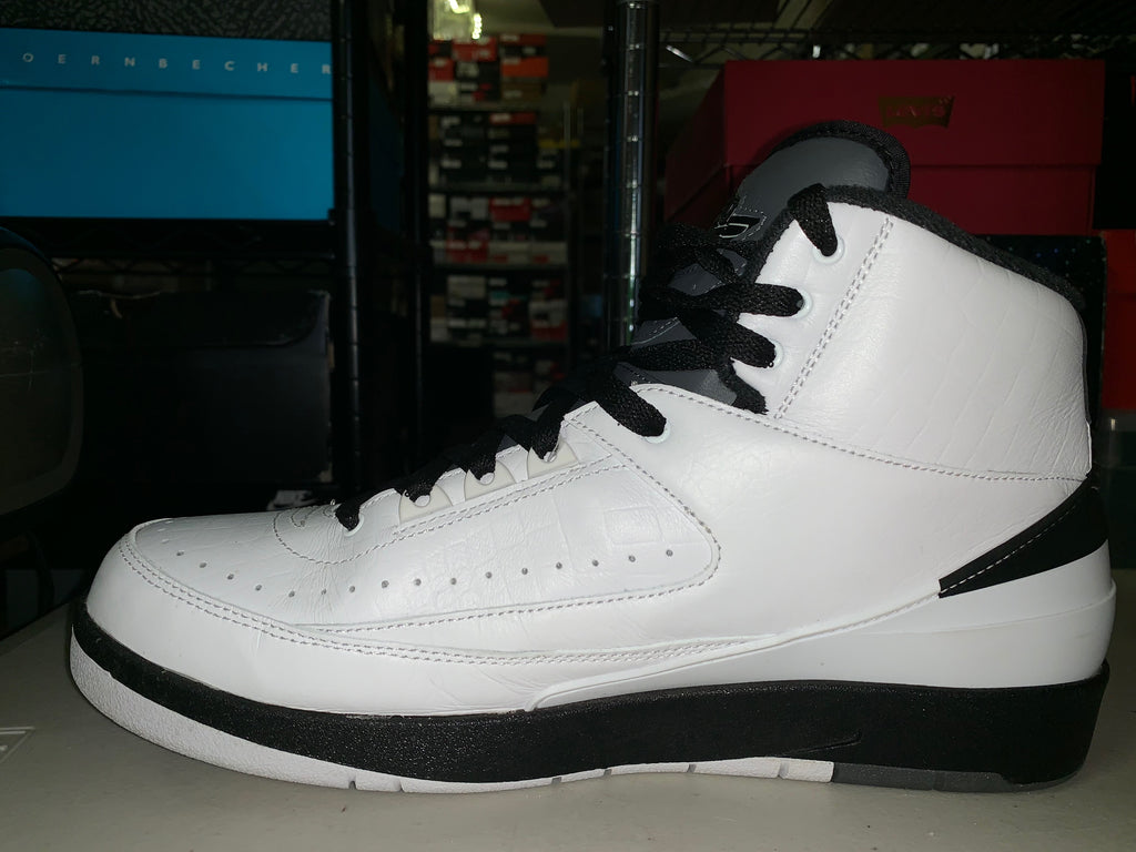 "Size 11 Air Jordan 2 ""Wing It"""