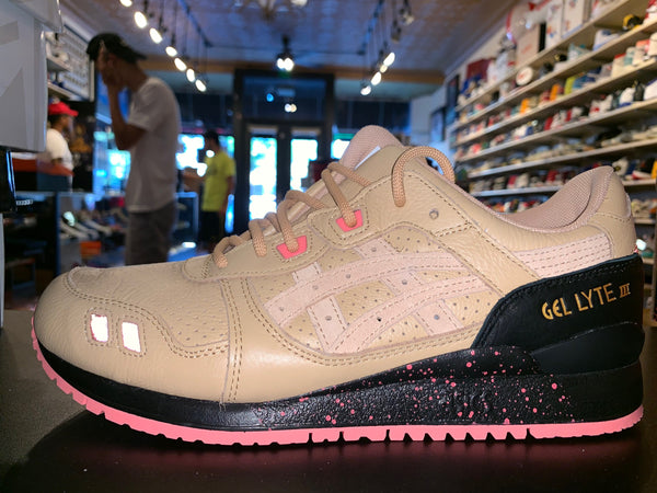 "Size 9 Asics Gel Lyte III ""Tiger"" (Special Box) Brand New"