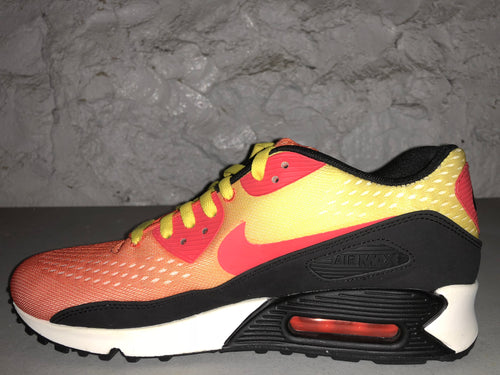 "Size 9.5 Air Max 90 ""Sunset Pack"""