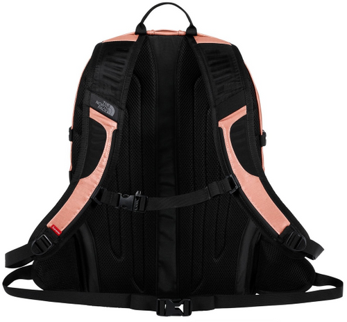 "Supreme x The North Face Backpack ""Rose Gold"""
