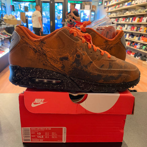 "Size 13 Air Max 90 ""Mars Landing"" Brand New"
