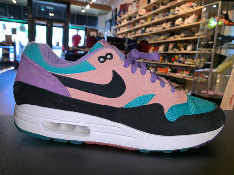 "Size 11 Air Max 1 ""Have a Nike Day"""