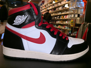 "Size 11.5 Air Jordan 1 ""Gym Red"""