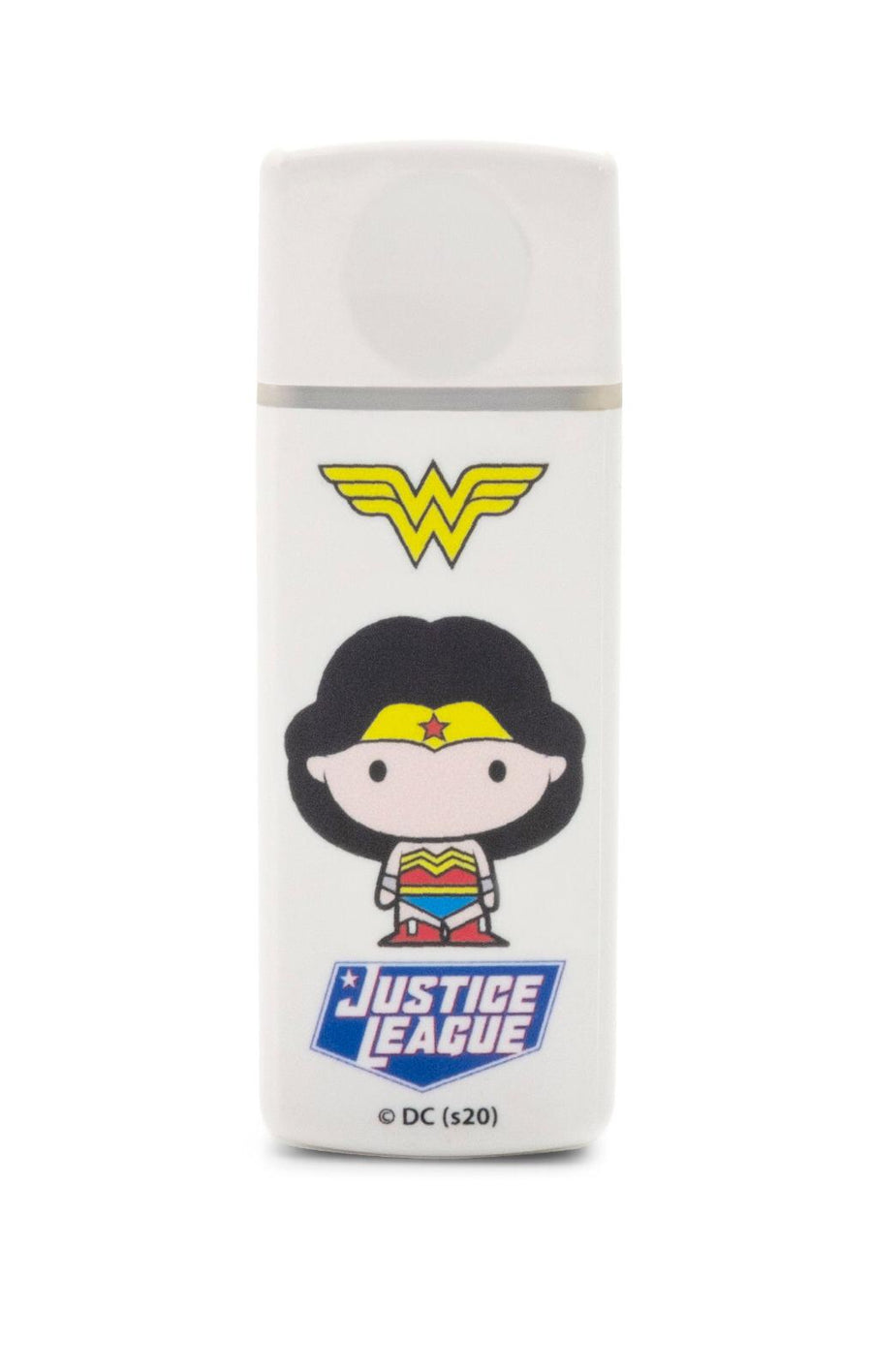 Ridaz Justice League Air Purifier Superwoman front view