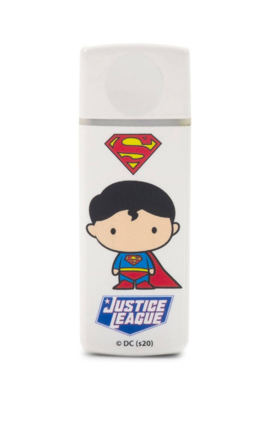 Ridaz Justice League Air Purifier Superman front view