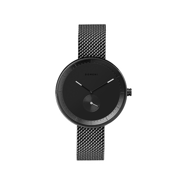 Domini Co Watch, BLM03-32, Front View