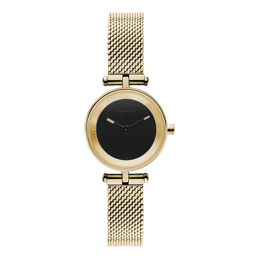 Domini Co Watch, GLW01-M, Front View