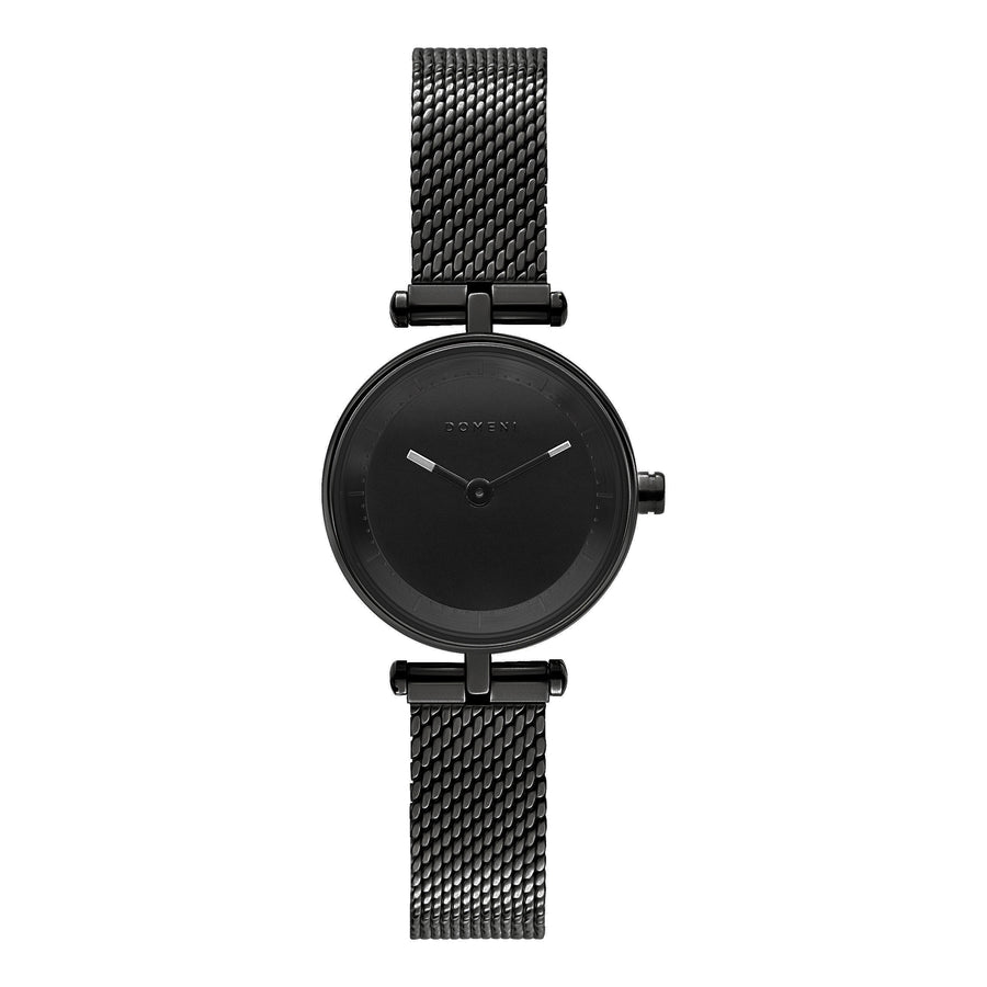 Domini Co Watch, BLW01-M, Front View