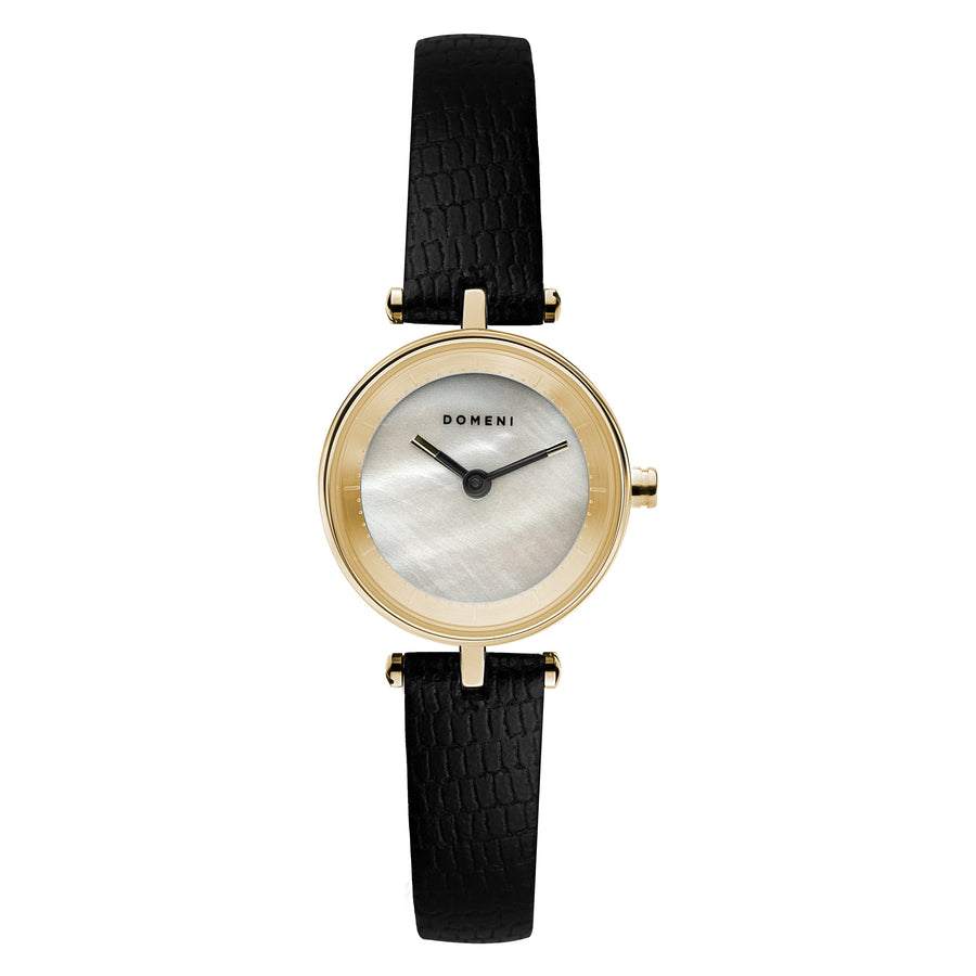 Domini Co Watch, GLW01P, Front View