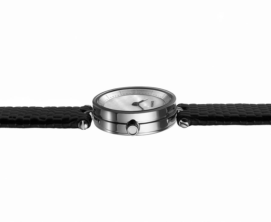 Domini Co Watch, SLW01P, Side View