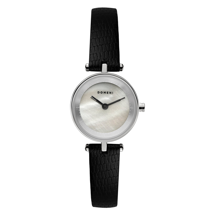 Domini Co Watch, SLW01P, Front View
