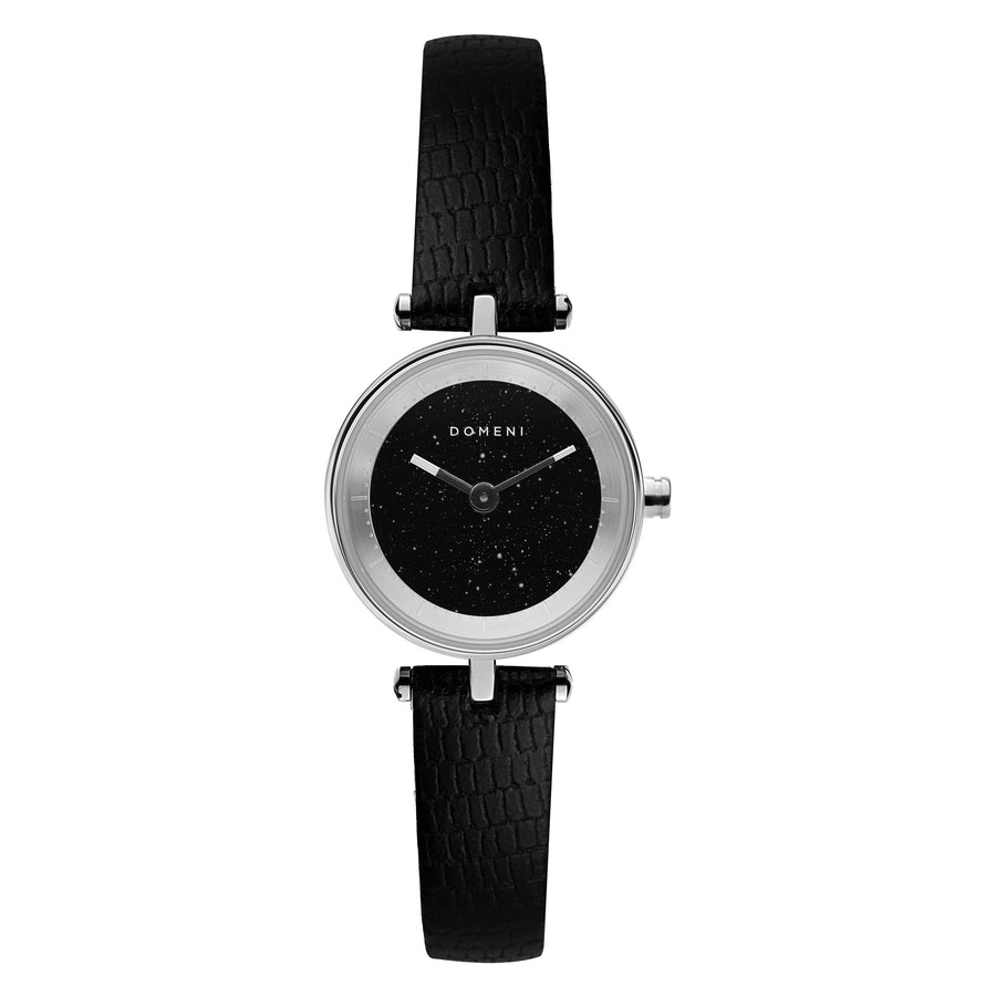 Domini Co Watch, SLW01SD, Front View