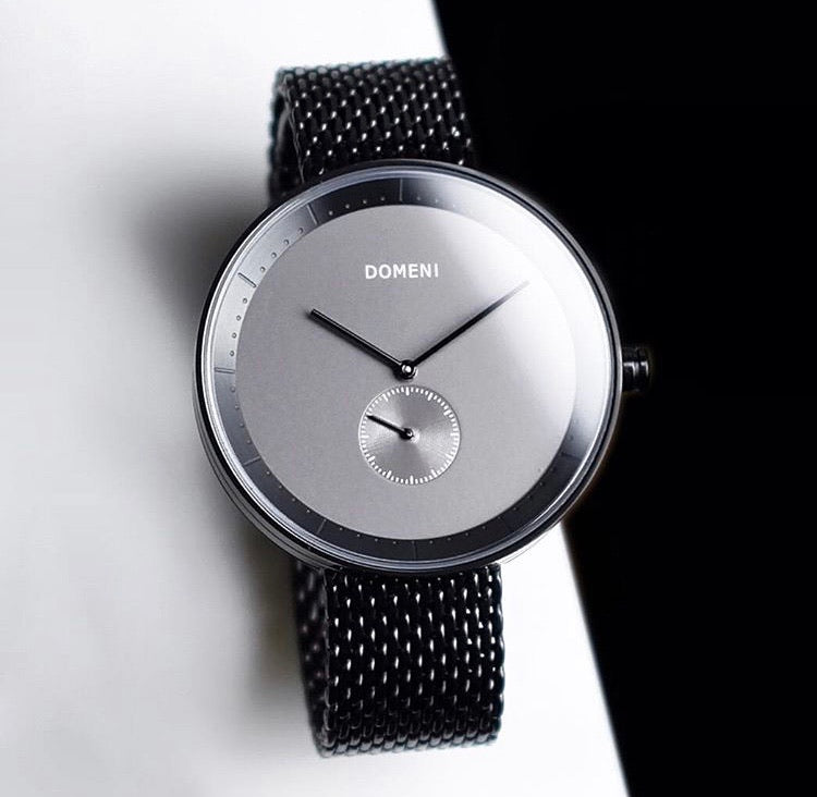 Domini Co Watch, GRM01, Top View