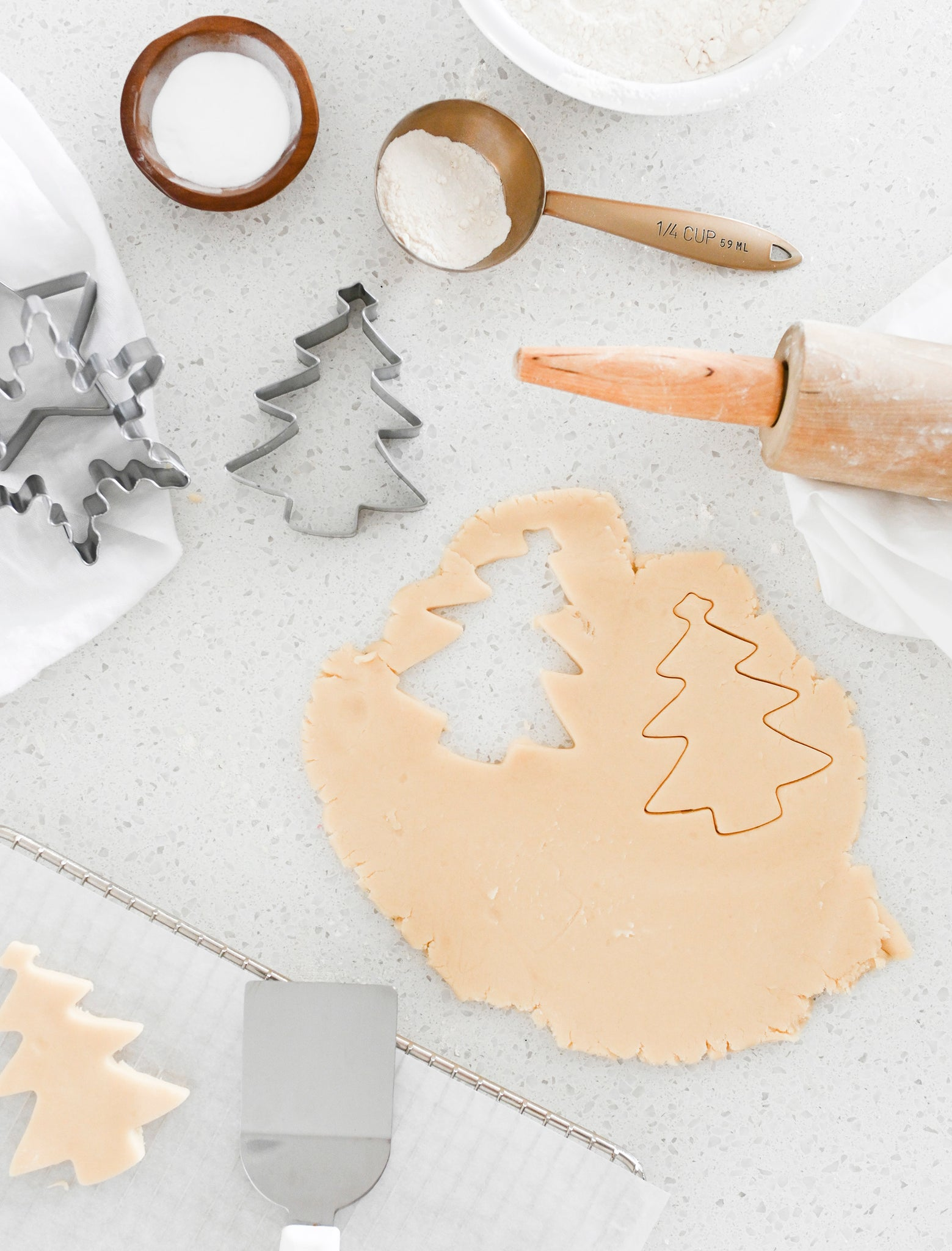 6 Creative and Useful Hobbies - Cooking and Baking - Pretty Collected