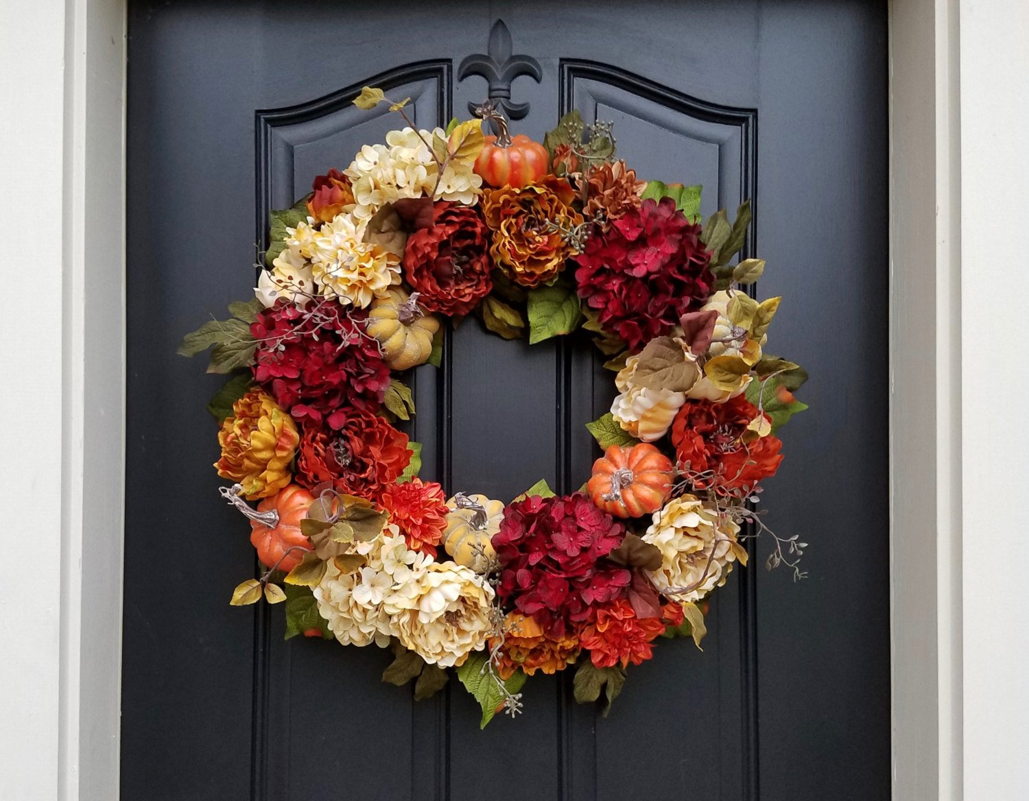 Fall Wreath - Best Fall Wreath