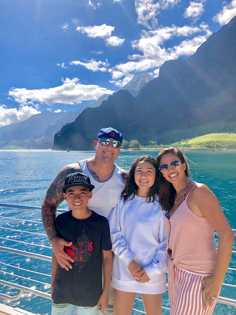 NaPali Coast Boat Cruise - Best Things to Do in Kauai - Island Boat Tours - Kauai Vacation - Pretty Collected