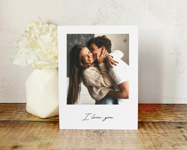 Valentine's Day Gift Valentines Day Gifts For Him for Her Boyfriend Gift Gift for Boyfriend Mens Valentine Gift Valentines Day Husband Gift
