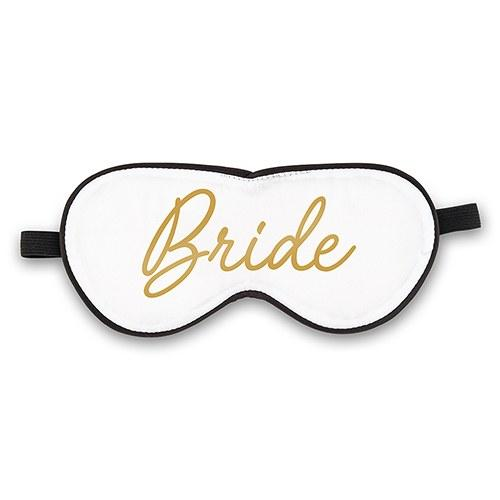 Bride Sleep Mask - Pretty Collected