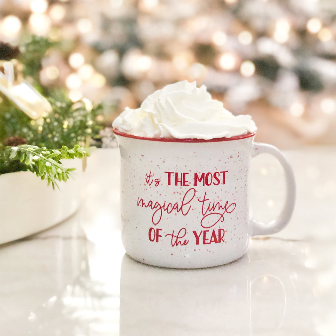It's the Most Magical Time of the Year Campfire Mug - Pretty Collected