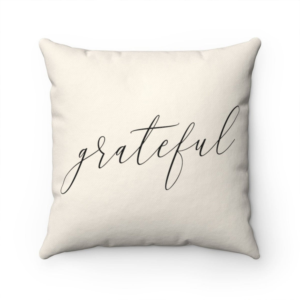 Grateful Pillow - Pretty Collected
