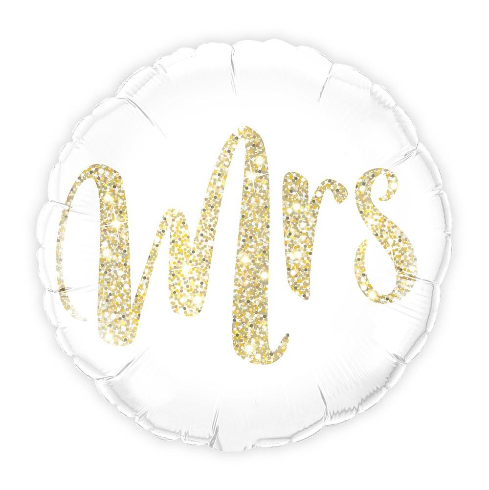 Mrs Balloon - Pretty Collected