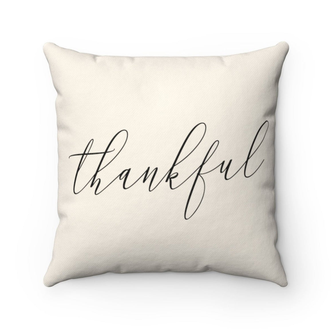 Thankful Pillow - Pretty Collected