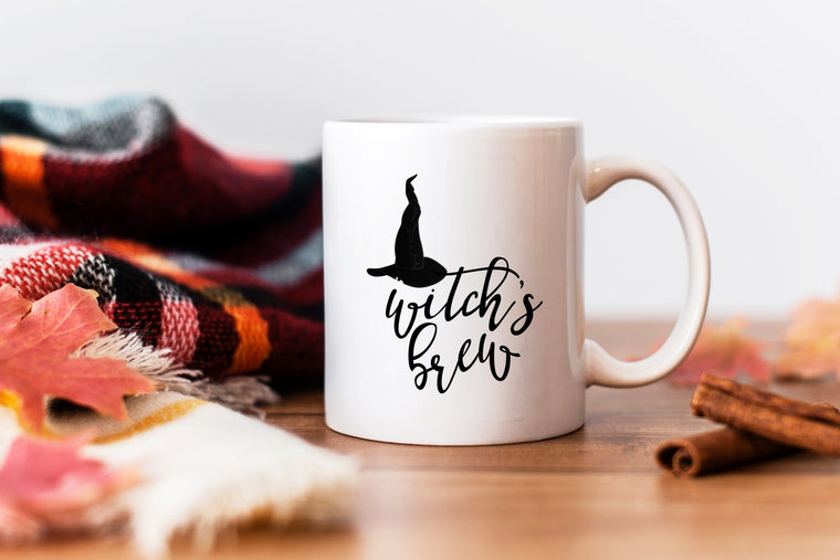 Witch's Brew Mug - Pretty Collected