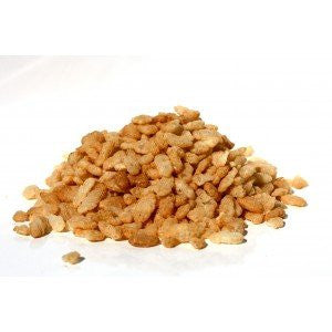 Organic Gluten Free Crispy Brown Rice Cereal - 25 Lb