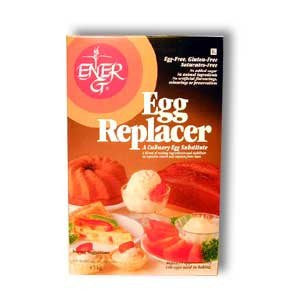 Ener-G Foods Egg Replacer - 5 lb