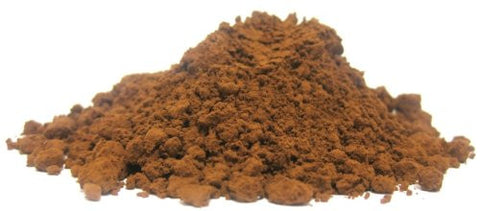 Cocoa Powder - Organic and Fair Trade (Non-Alkalized), 8 Lbs
