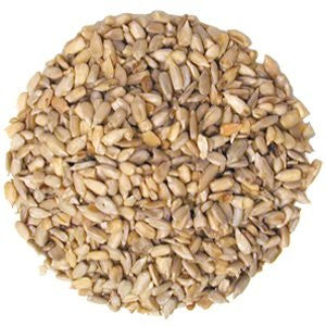 Organic Raw Sunflower Seeds (Without Shell) - 25 Lb
