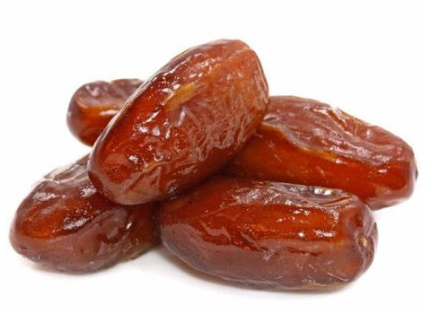 Jumbo Naked Medjool Dates - 11 Pound Case