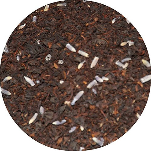 Lavender Oolong Tea, Organic & Fair-Trade