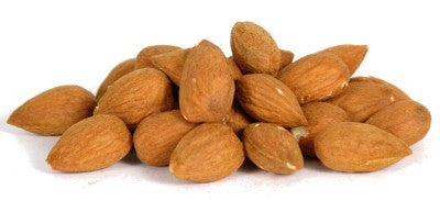 Really Raw Organic Spanish Almonds - 25 lbs