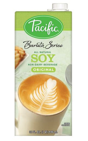 Barista Series Soy Blenders - Plain