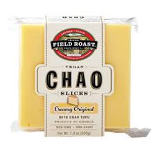 Chao Vegan Cheese Creamy Original Slices