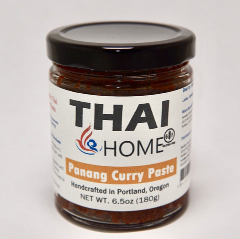 Thai Home Panang Curry Paste