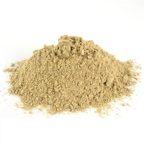 Organic Raw Mesquite Powder - 4.4 lb