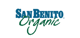 San Benito Organic Whole Peeled Tomatoes - 10 lb Cans