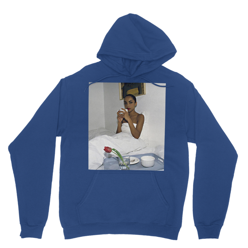 THE Unisex SADE RELAXATION Hoodie (15 color waves) - Babes And Felines | Specializing in Fashionable Staple Pieces for Every Shape and Size