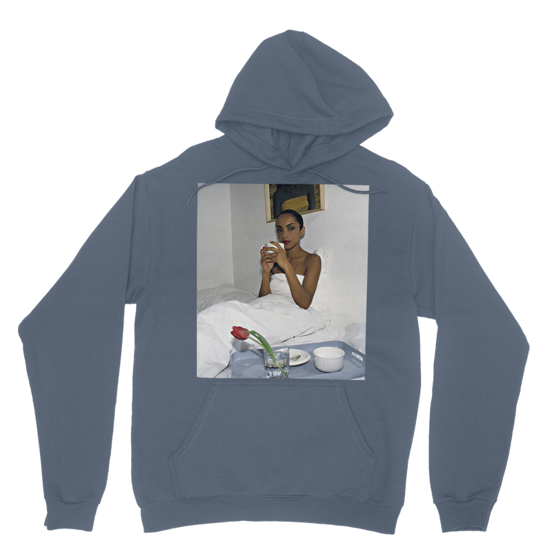 THE Unisex SADE RELAXATION Hoodie (15 color waves) - Babes And Felines | Specializing in Fashionable Staple Pieces for Every Shape and Size (1574842007624)