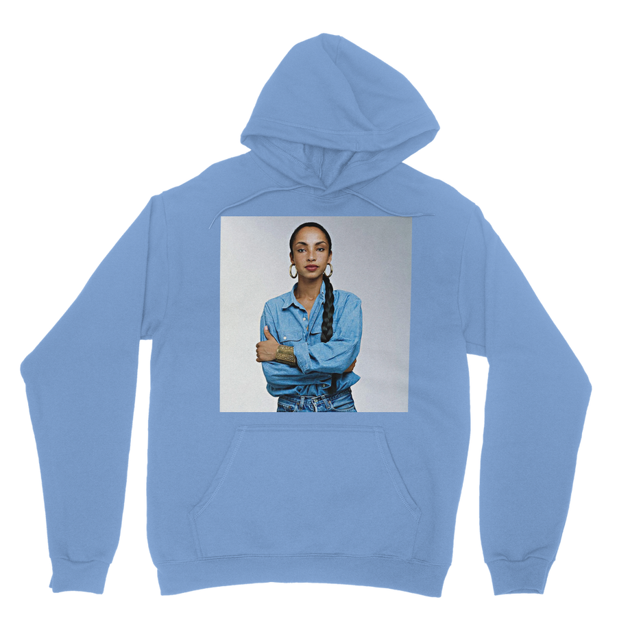 The Unisex SADE Classic Hoodie (15 color waves) - Babes And Felines | Specializing in Fashionable Staple Pieces for Every Shape and Size