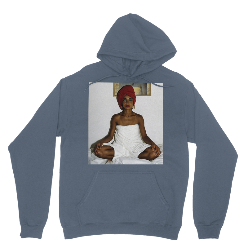 THE Unisex SADE MEDITATION Hoodie (15 color waves) - Babes And Felines | Specializing in Fashionable Staple Pieces for Every Shape and Size