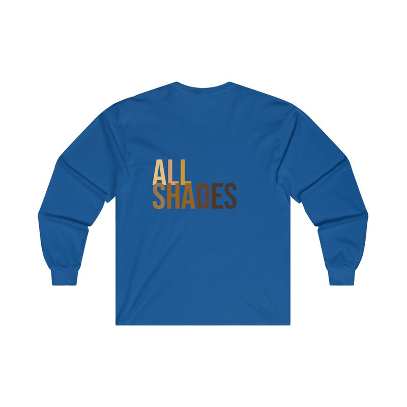 ALL SHADES Tee (14 colors)