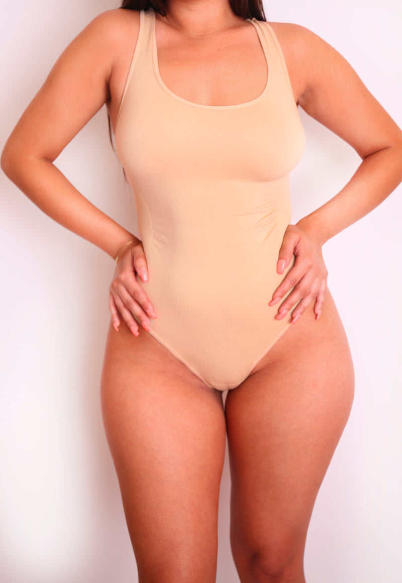 3 Pack-5 Pack Body By Babes Thong Bodysuit w/ Tummy Control - Babes And Felines | Specializing in Fashionable Staple Pieces for Every Shape and Size (35192700948)