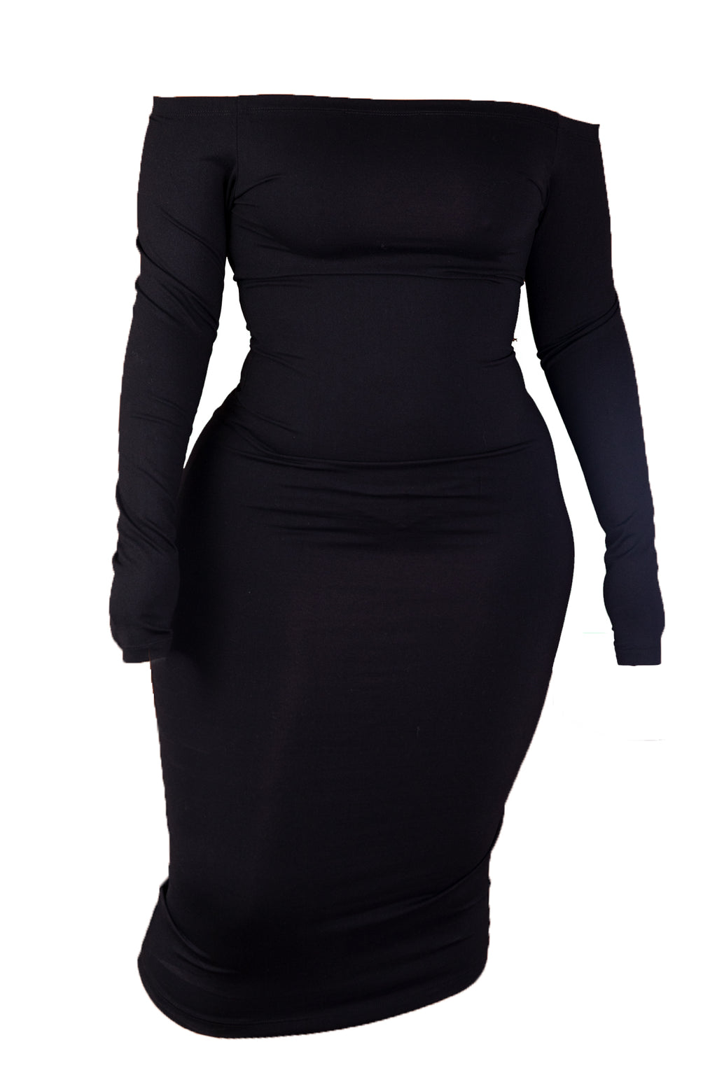 The Black Wifey Shaping *MIDI* 2.0
