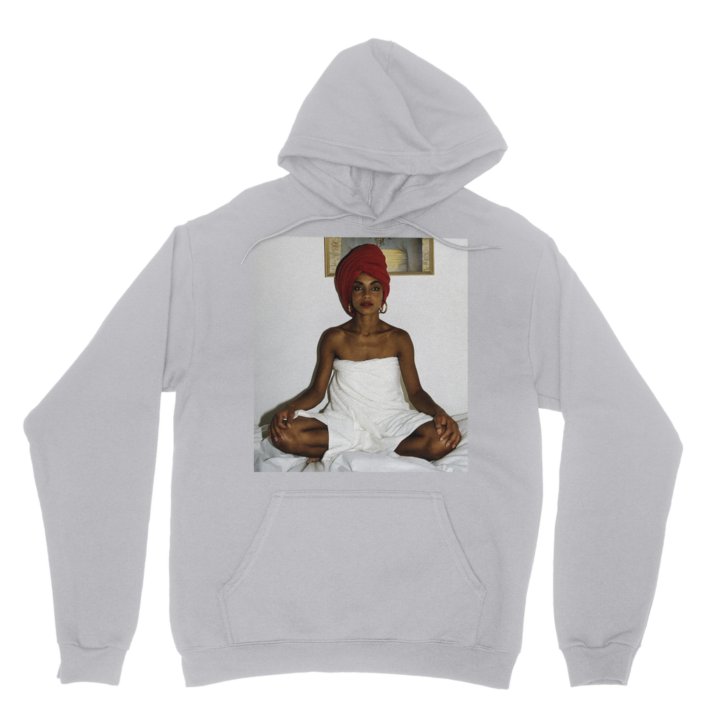 THE Unisex SADE MEDITATION Hoodie (15 color waves) - Babes And Felines | Specializing in Fashionable Staple Pieces for Every Shape and Size (1574838272072)