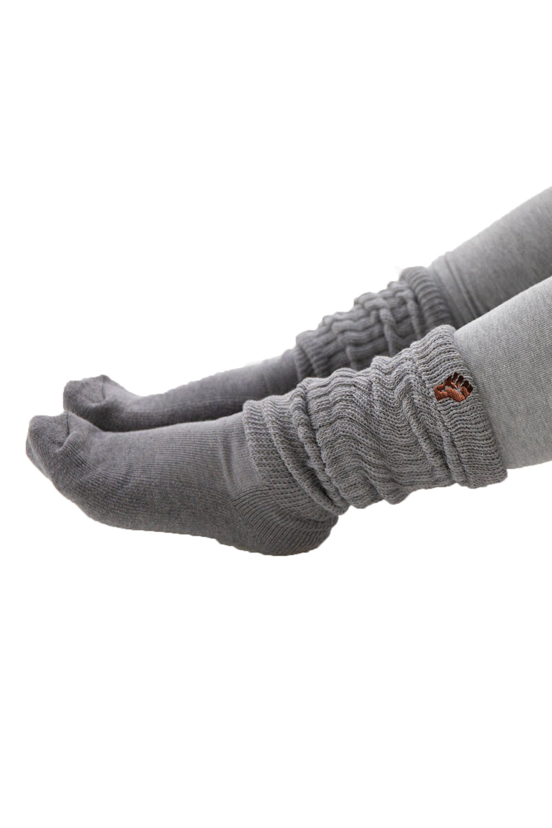 Empowerment Comfy Slouch Sock (5 color options)